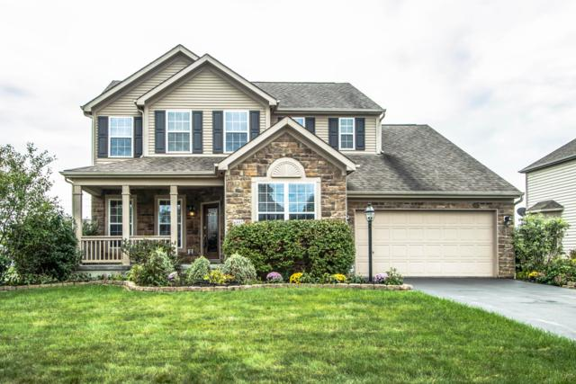 6552 Falling Meadows Drive, Galena, OH 43021 (MLS #218037899) :: Keller Williams Excel