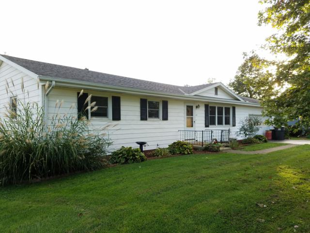 63 Brenton Drive, Newark, OH 43055 (MLS #218037956) :: Shannon Grimm & Partners