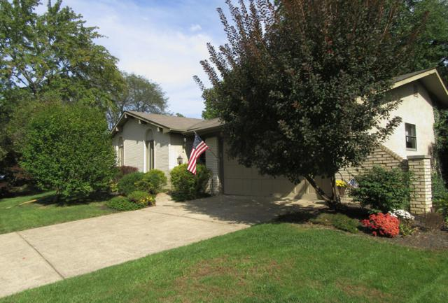 94 S Hempstead Road, Westerville, OH 43081 (MLS #218038224) :: Exp Realty
