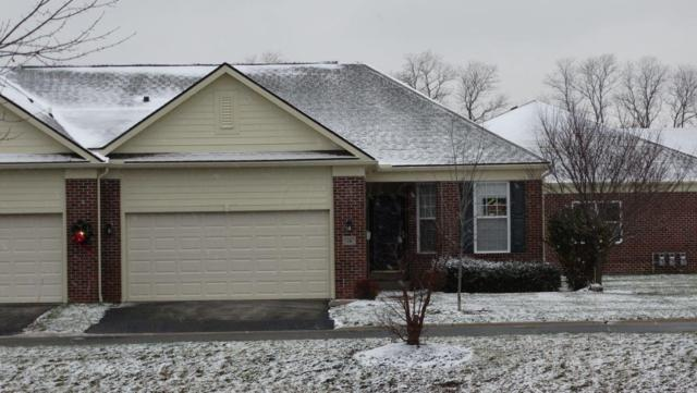 5707 Burke Circle #202, New Albany, OH 43054 (MLS #218038353) :: Shannon Grimm & Partners