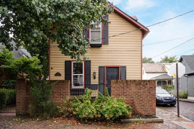 777 S 5th Street, Columbus, OH 43206 (MLS #218038367) :: The Raines Group
