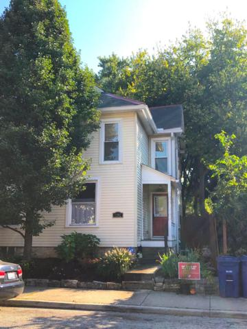 1192 Forsythe Avenue, Columbus, OH 43201 (MLS #218038497) :: Signature Real Estate