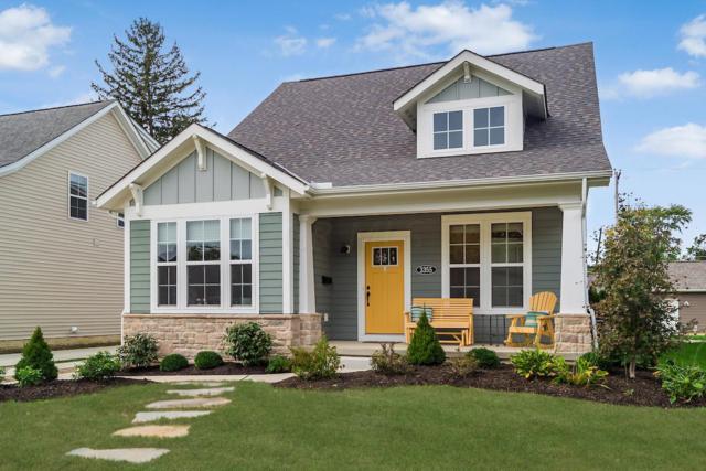 3355 Redding Road, Upper Arlington, OH 43221 (MLS #218038533) :: Berkshire Hathaway HomeServices Crager Tobin Real Estate