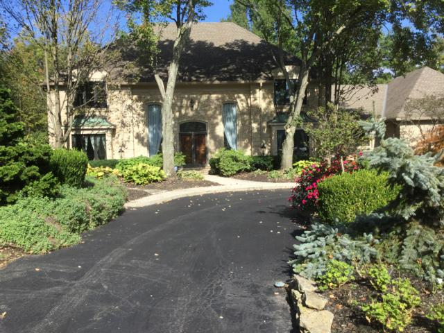 8426 Beeswing Court, Dublin, OH 43017 (MLS #218038628) :: RE/MAX ONE