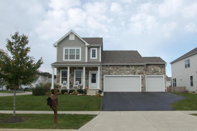 1421 Downey Drive, Marysville, OH 43040 (MLS #218038806) :: Keller Williams Excel