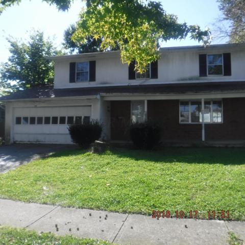 1265 Oakfield Drive N, Columbus, OH 43229 (MLS #218038971) :: Shannon Grimm & Partners