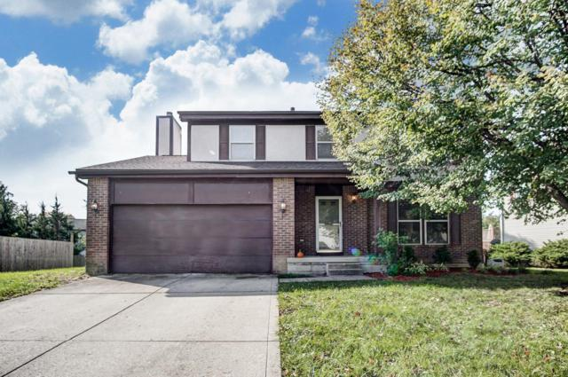7589 Harbour Town Drive, Pickerington, OH 43147 (MLS #218038989) :: Exp Realty