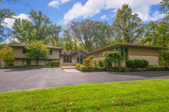 1903 Carriage Road, Powell, OH 43065 (MLS #218039020) :: Berkshire Hathaway HomeServices Crager Tobin Real Estate