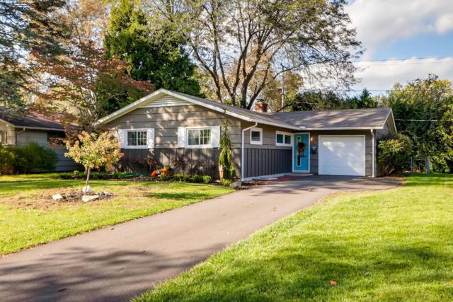 2390 Bristol Road, Columbus, OH 43221 (MLS #218039121) :: Signature Real Estate