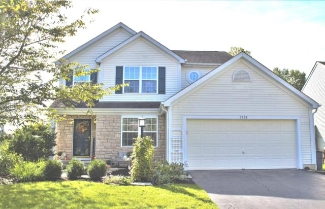 7578 Covington Springs Court, Westerville, OH 43082 (MLS #218039146) :: Keller Williams Excel