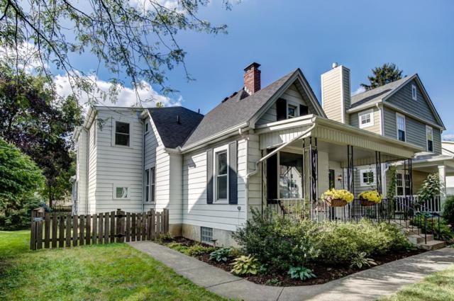 1271 Elmwood Avenue, Columbus, OH 43212 (MLS #218039187) :: Berkshire Hathaway HomeServices Crager Tobin Real Estate