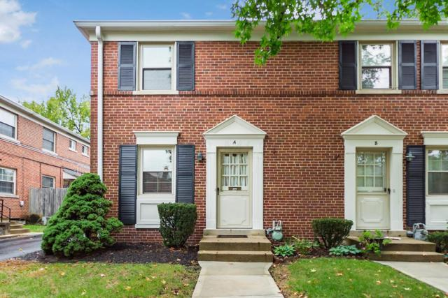 1809 Northwest Court A, Columbus, OH 43212 (MLS #218039217) :: RE/MAX ONE