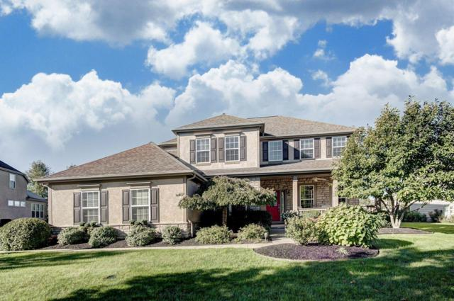 7778 Spring Garden Lane, Powell, OH 43065 (MLS #218039413) :: Signature Real Estate