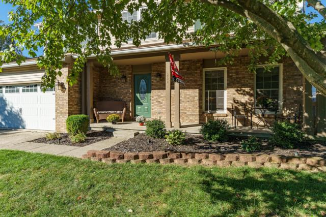 2541 Cowall Drive, Hilliard, OH 43026 (MLS #218039425) :: RE/MAX ONE