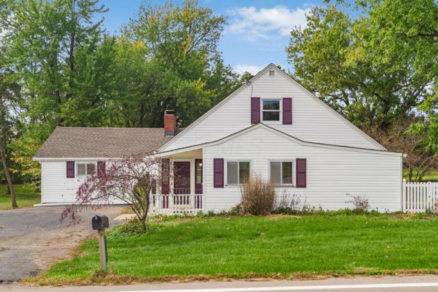 9861 State Route 736, Plain City, OH 43064 (MLS #218039537) :: Signature Real Estate