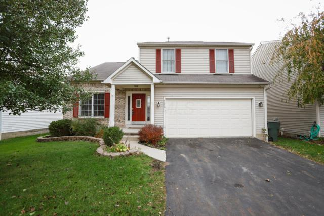 5159 Upland Meadow Drive, Canal Winchester, OH 43110 (MLS #218039571) :: RE/MAX ONE