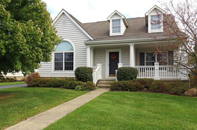 7056 Dean Farm Road, New Albany, OH 43054 (MLS #218039596) :: Signature Real Estate