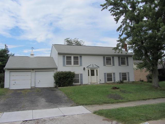1118 Lori Lane, Westerville, OH 43081 (MLS #218039606) :: Signature Real Estate