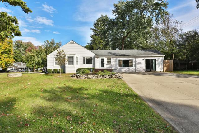 417 Kenbrook Drive, Worthington, OH 43085 (MLS #218039681) :: Exp Realty