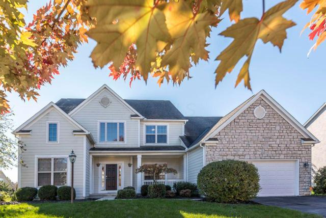 3469 Windy Forest Lane, Powell, OH 43065 (MLS #218039754) :: Signature Real Estate