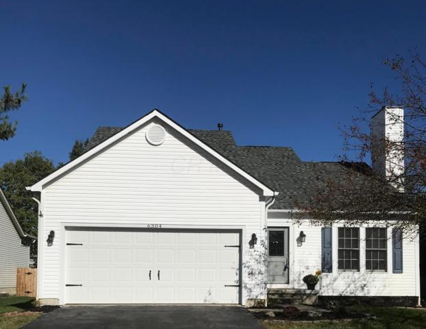 6304 Pinefield Drive, Hilliard, OH 43026 (MLS #218039863) :: Exp Realty
