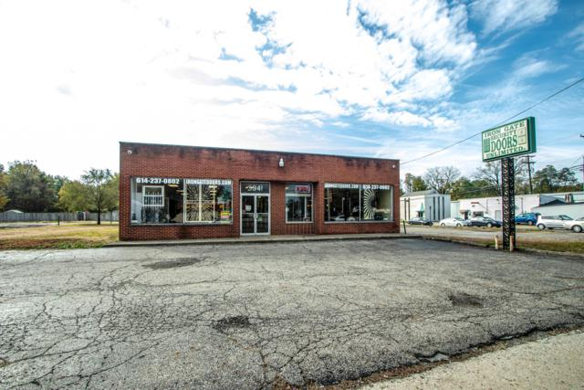 3941 E Main Street, Columbus, OH 43213 (MLS #218040035) :: The Mike Laemmle Team Realty