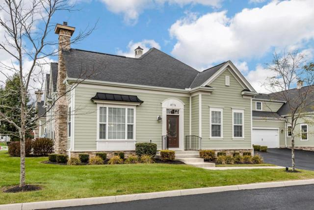 8774 Birkdale Drive, Sunbury, OH 43074 (MLS #218040609) :: Brenner Property Group | KW Capital Partners