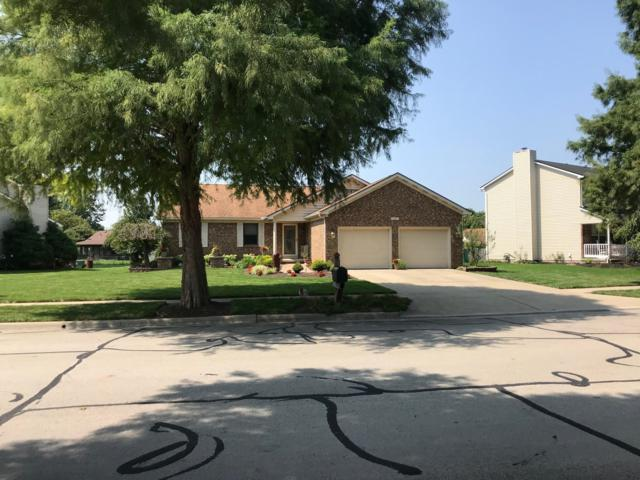 293 N Sarwil Drive, Canal Winchester, OH 43110 (MLS #218040703) :: Keller Williams Excel