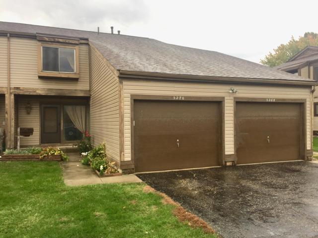 5270 Westbury Drive 13-C, Columbus, OH 43228 (MLS #218040724) :: The Mike Laemmle Team Realty