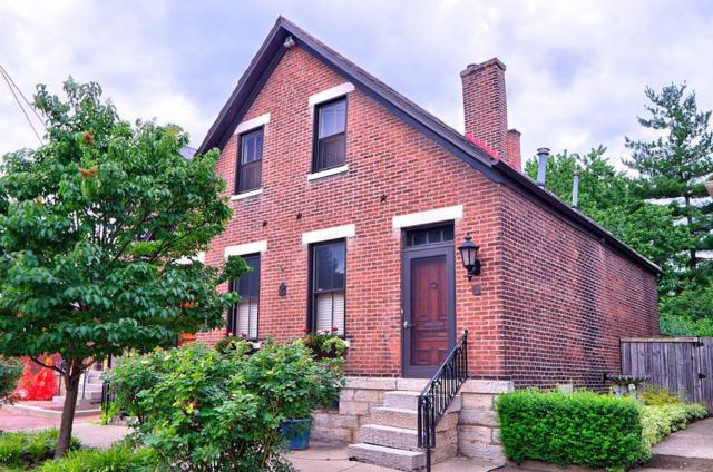 793 S 3rd Street, Columbus, OH 43206 (MLS #218040753) :: Berkshire Hathaway HomeServices Crager Tobin Real Estate