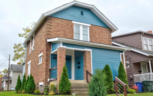 968-970 Heyl Avenue, Columbus, OH 43206 (MLS #218040772) :: Exp Realty