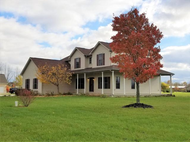 8411 Roberts Road, Hilliard, OH 43026 (MLS #218040797) :: Berkshire Hathaway HomeServices Crager Tobin Real Estate