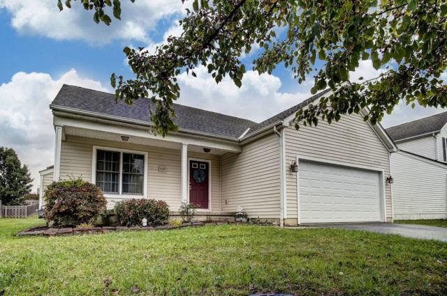 1137 Valley Drive, Marysville, OH 43040 (MLS #218041088) :: Exp Realty