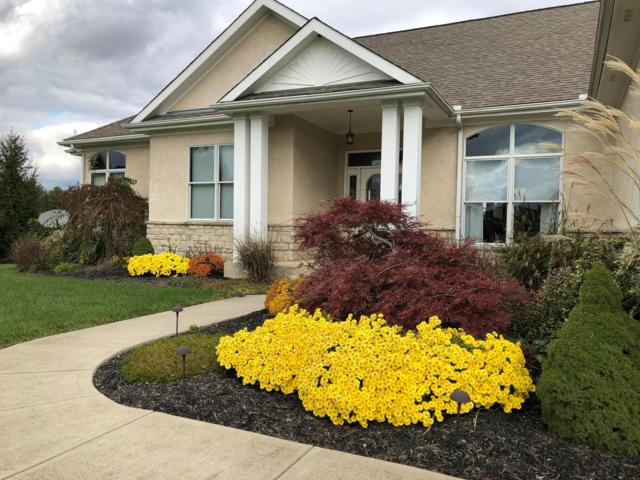 1174 W Slate Ridge Drive Drive NW, Canal Winchester, OH 43110 (MLS #218041202) :: Signature Real Estate