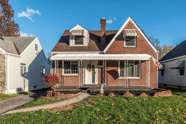 730 S Roys Avenue, Columbus, OH 43204 (MLS #218041333) :: Exp Realty