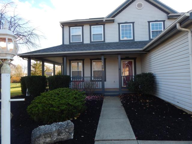 3636 Courtland Drive, Lewis Center, OH 43035 (MLS #218041434) :: Brenner Property Group | KW Capital Partners