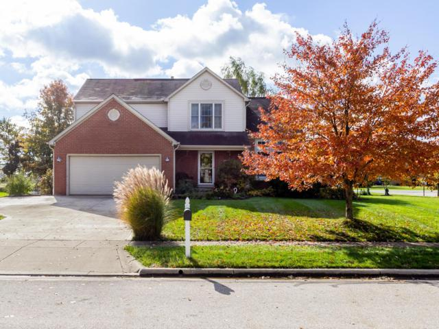 4597 Marilyn Drive, Lewis Center, OH 43035 (MLS #218041441) :: Brenner Property Group | KW Capital Partners