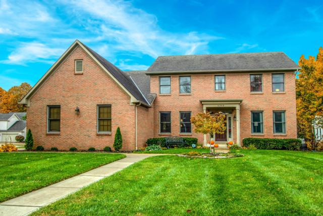 6368 Lake Trail Drive, Westerville, OH 43082 (MLS #218041458) :: RE/MAX ONE