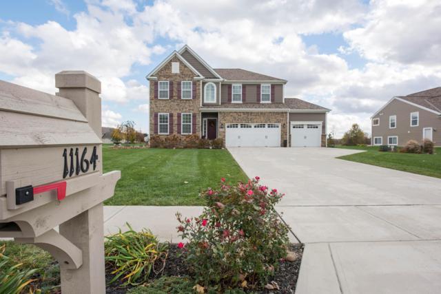 11164 Keswick Drive, Pickerington, OH 43147 (MLS #218041475) :: Berkshire Hathaway HomeServices Crager Tobin Real Estate