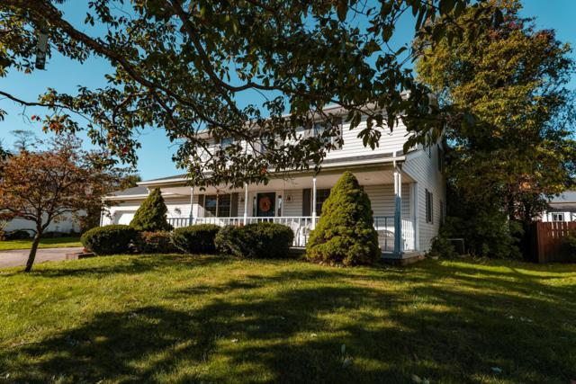 20 Rookwood Drive, Chillicothe, OH 45601 (MLS #218041514) :: Brenner Property Group | KW Capital Partners
