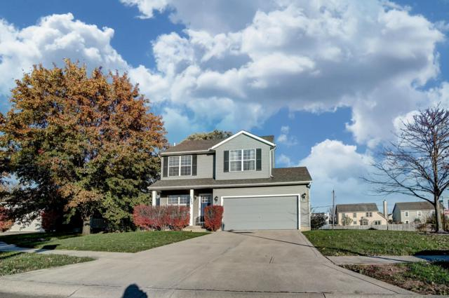 2968 Brookmont Court, Hilliard, OH 43026 (MLS #218041598) :: BuySellOhio.com