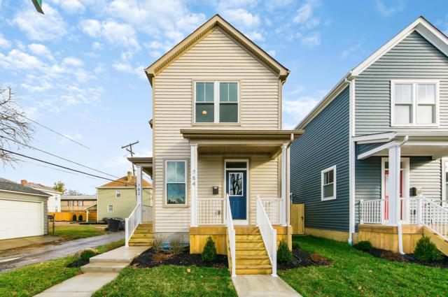 784 Bruck Street, Columbus, OH 43206 (MLS #218041636) :: Brenner Property Group | KW Capital Partners