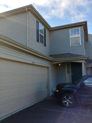 2075 Coleman Drive 4A, Columbus, OH 43235 (MLS #218041764) :: Signature Real Estate