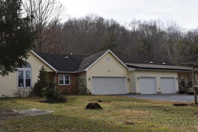 2219 Morgan Fork, Waverly, OH 45690 (MLS #218041908) :: Brenner Property Group | Keller Williams Capital Partners