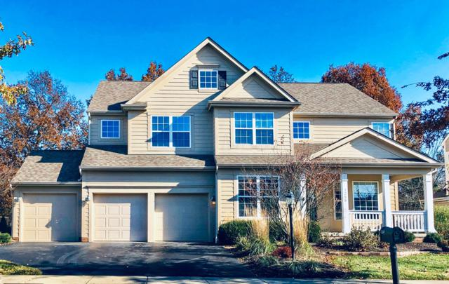 7258 Upper Clarenton Drive S, New Albany, OH 43054 (MLS #218041933) :: Brenner Property Group | KW Capital Partners