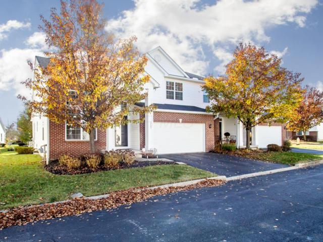3283 Belstead Drive, Grove City, OH 43123 (MLS #218042029) :: Signature Real Estate