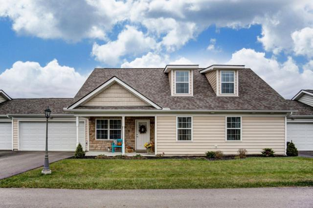 705 Cumberland Meadows Circle, Hebron, OH 43025 (MLS #218042118) :: Shannon Grimm & Partners