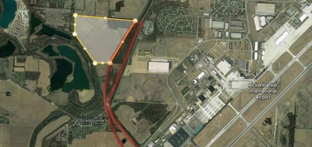 0 Lockbourne Road, Lockbourne, OH 43137 (MLS #218042302) :: Brenner Property Group | Keller Williams Capital Partners