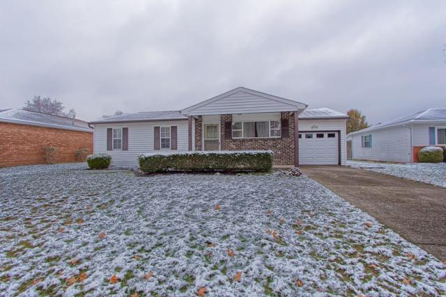 5360 Taylor Lane Avenue, Hilliard, OH 43026 (MLS #218042345) :: Shannon Grimm & Partners