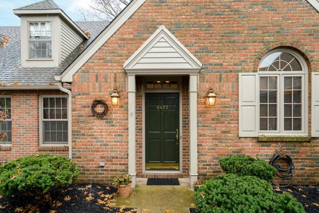 4475 Masters Drive, Columbus, OH 43220 (MLS #218042351) :: Brenner Property Group | KW Capital Partners